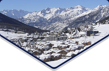 Package appartement et location de ski